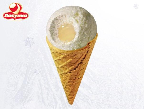 Мороженое из детства от lasunka.com