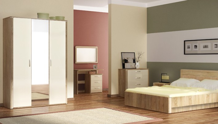 Модульная мебель белорусских производителей