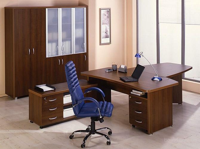 Офисная мебель от easyoffice.ru