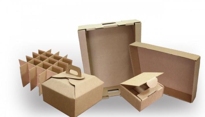 Качественная гофоротара и картонная упаковка от arkada71.ru