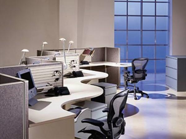 Оздоровление организма в офисе