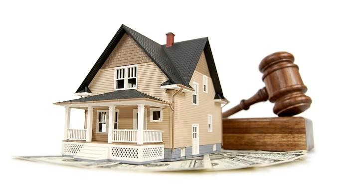 Юридическая помощь при оформлении недвижимости от 1dok.ru