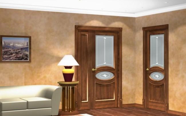 Межкомнатные двери на 1volhovec.ru