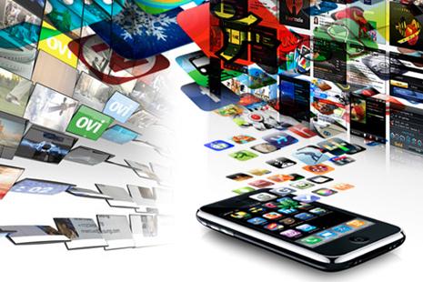 Приложения для мобильных устройств на webparadox.ru