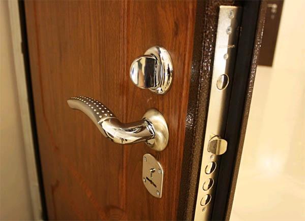 Входные металлические двери: как выбрать