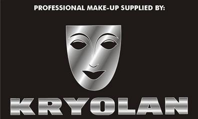 Профессиональная косметика на kryolan.ru