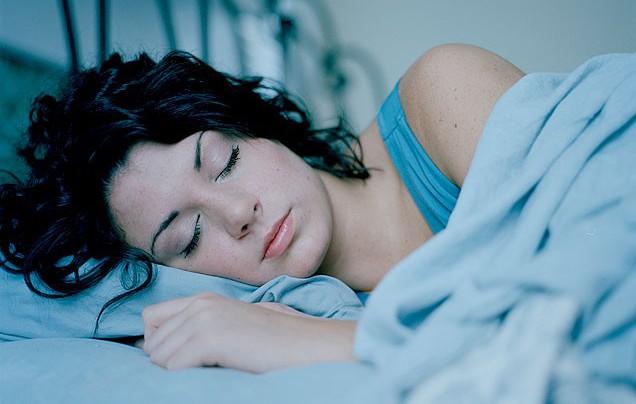 Как быстро погрузиться в сон?
