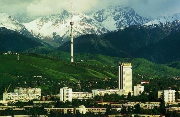 Городской справочник Алматы 188.kz