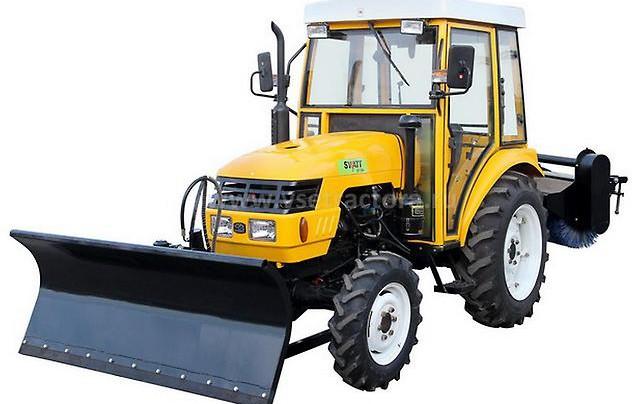 Продажа и обслуживание специальной и коммунальной техники, тракторов от mtz77.ru