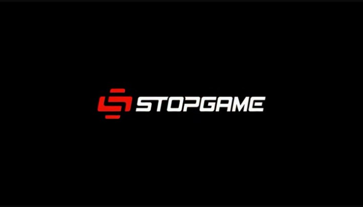 Игры на stopgame.ru
