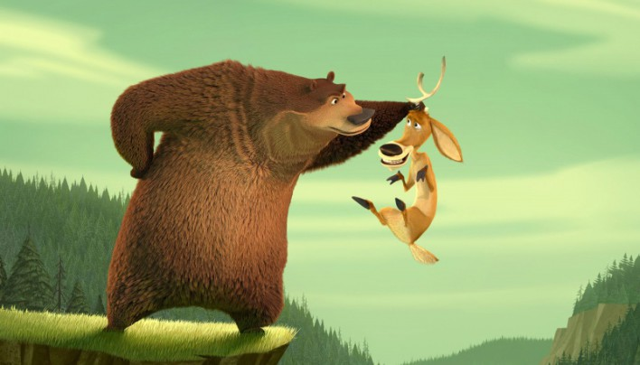 Смотреть мультфильмы бесплатно в хорошем качестве на mult-online.ru