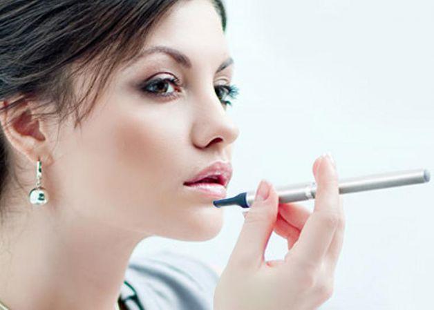 Как бросить курить при помощи электронных сигарет?