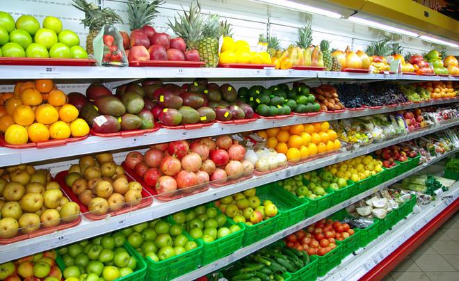 Растаможка продуктов питания от vfgastronomie.com