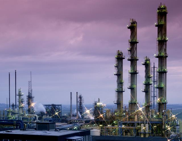 Оборудование для химической и нефтеперерабатывающей промышленности от himstalcon.ru