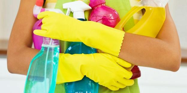 Качественная уборка от silver-cleaning.ru