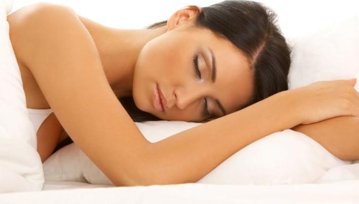 Что такое здоровый сон