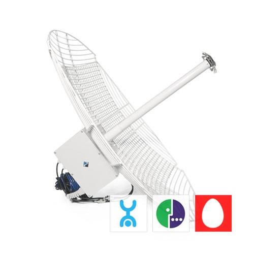 Оборудование для скоростного интернета от yota.cc