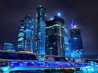 «Москва-сити» themoscowcity.com
