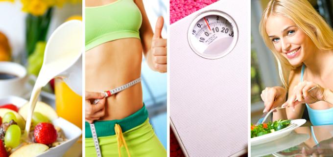 Программы питания для похудения от moby-food.ru