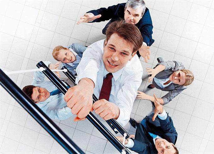 Как избежать текучки на предприятиях?