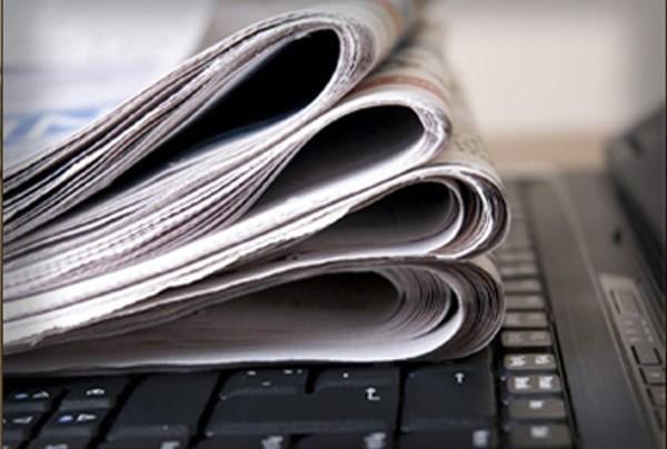 Новостной сайт infoline.ua