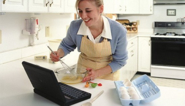 Женский бизнес из хобби для домохозяек