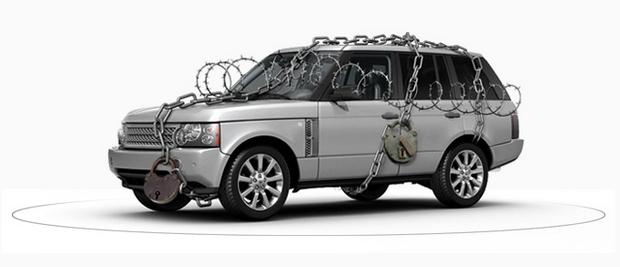 Установка автосигнализации autoaura.ru