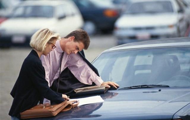 Покупка автомобиля через оформление доверенности