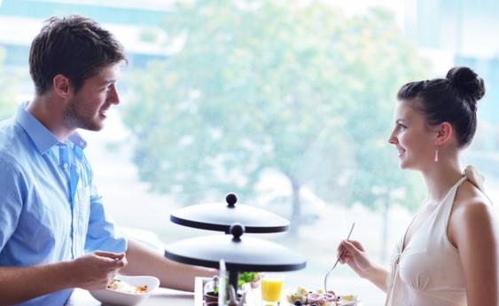 Что надеть мужчине на первое свидание