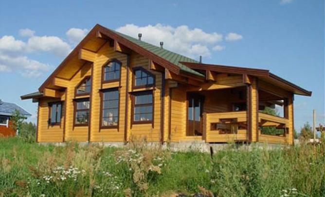 Продажа земли в деревне от domvrossii.ru