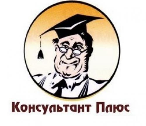 Консультант плюс elcons.ru