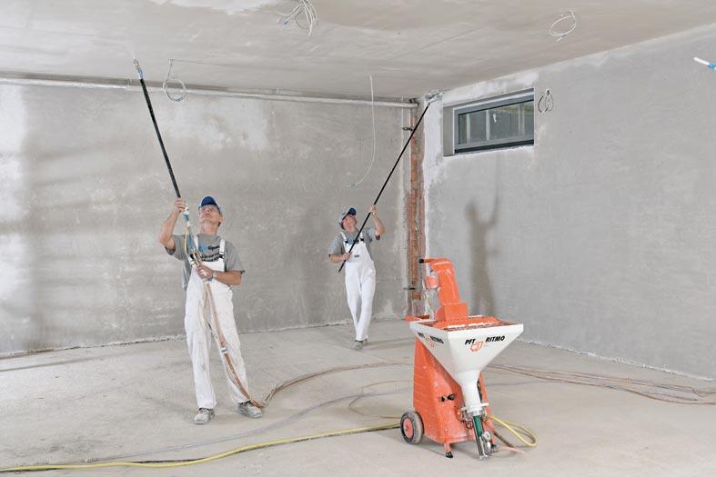 исследования данной штукатурка стен машинным способом отзывы об организациях обратноосмотическая вода