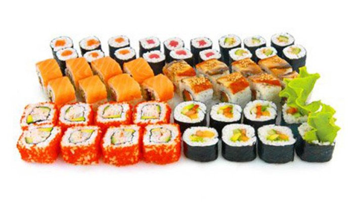 Суши-бар суши-ролы.рф