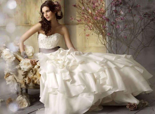 Свадебный стилист www.elstile.ru