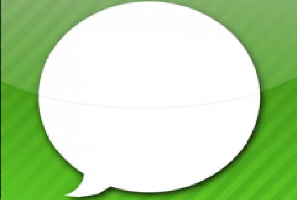 Пять приложений для отправки сообщений