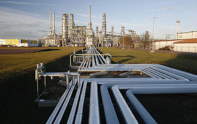 Комплексное обеспечение нефтепроводов и газопроводов oilpipelines.ru