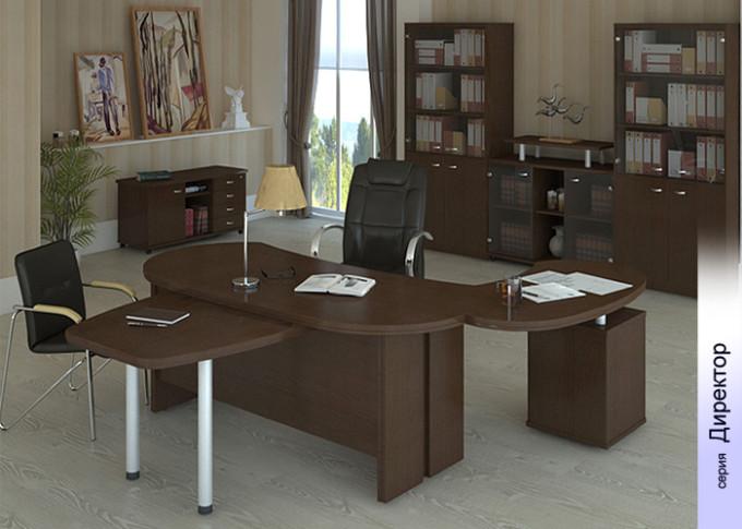 Офисная мебель genakom.ru