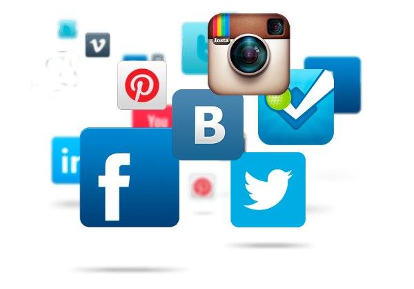Продвижение в социальных сетях от smmlaba.com