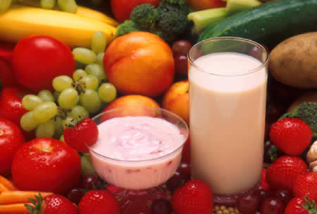 Какие продукты полезны для здоровья сердца?