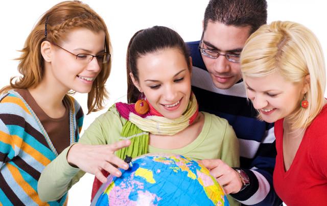 Международные программы обмена и образование за рубежом от studentland.ua
