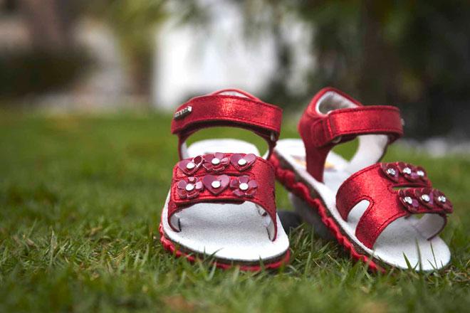 Детская обувь оптом от elffey.com
