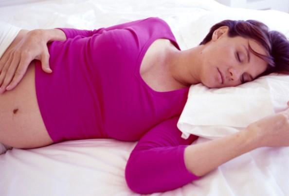 Как победить бессонницу во время беременности вместе с lovetssnov.ru