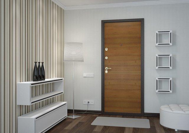 Что нужно знать, чтобы правильно выбрать входную дверь на firstgroupdoors.com?