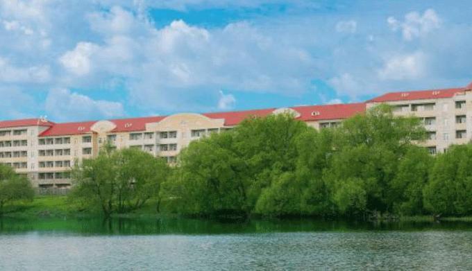 Квартиры на берегу реки reinv.ru