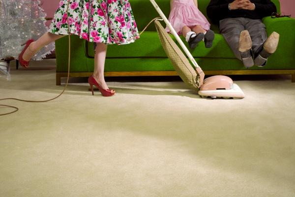 Полезные советы для чистоты в доме
