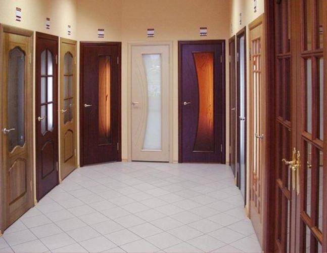 Межкомнатные двери от komfdveri.ru