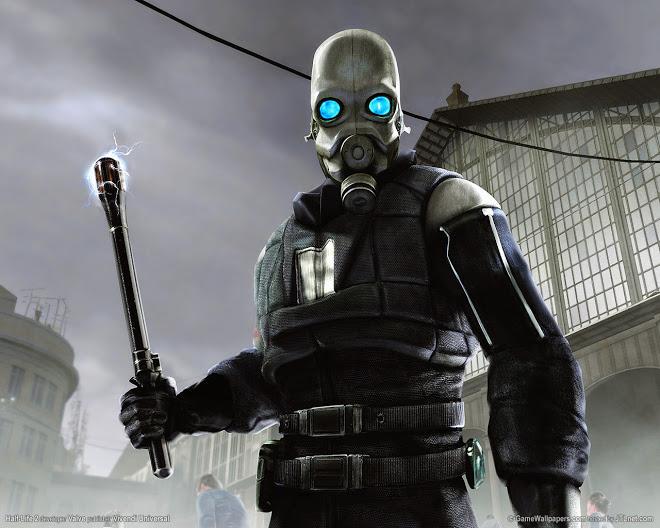 Apploid News - Художественный директор Half-Life 2 рассказал, почему покину