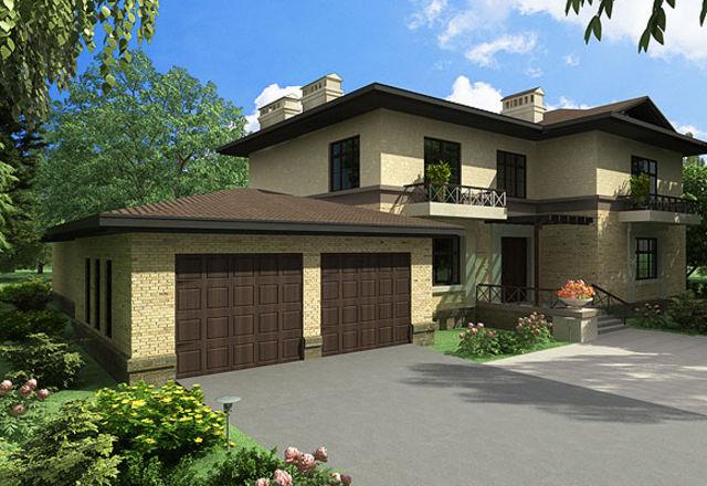 Проектирование и строительство загородных домов progress-builders.ru