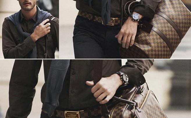 Как правильно выбрать роскошную сумку?