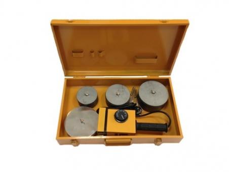 Как выбрать аппарат для электромуфтовой сварки труб?